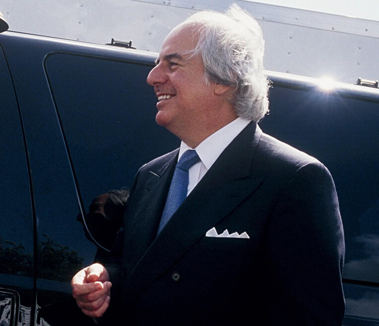 Das Leben des Hochstaplers und Scheckbetrügers Frank William Abagnale Jr.