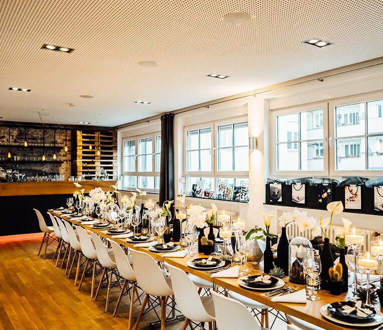 Start-Up Spotlight: Kochfabrik