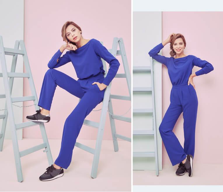 Fashion & Function mit dem neuen Fusion4 von ara