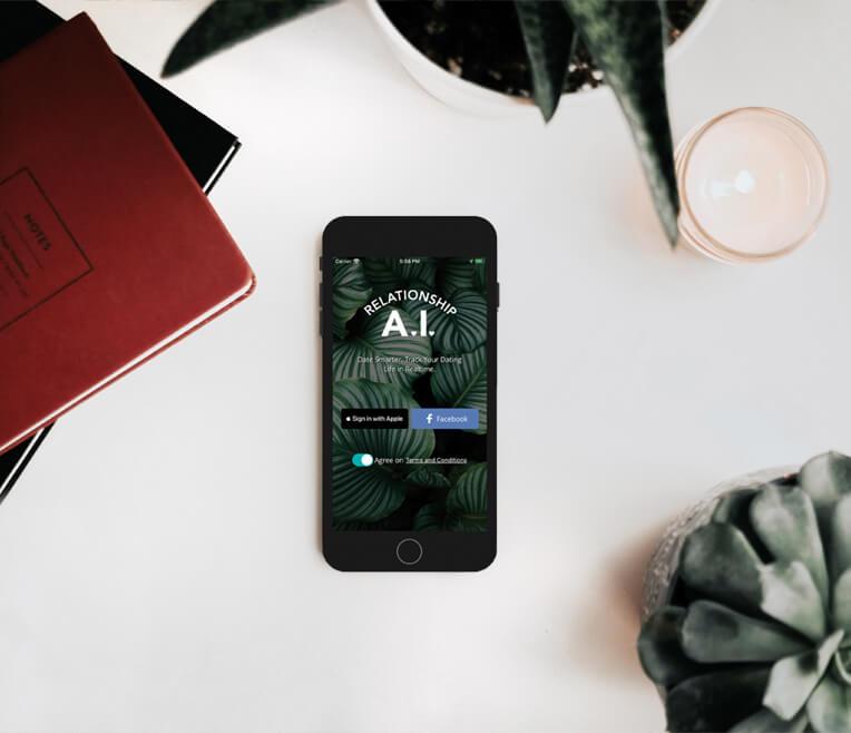 Relationship A. I. – Online-Dating Reloaded