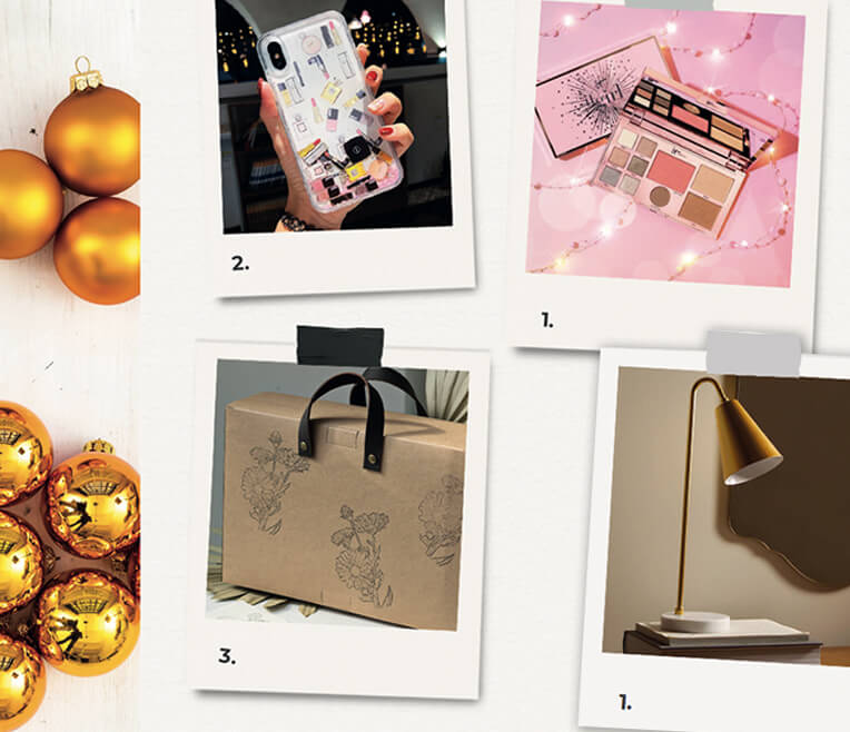 Der sisterMAG Geschenke Guide 2019