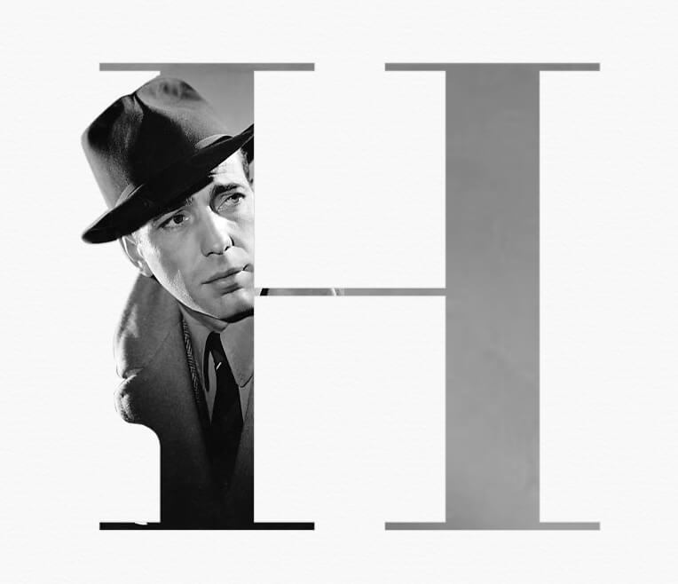 The Style Icon Humphrey Bogart