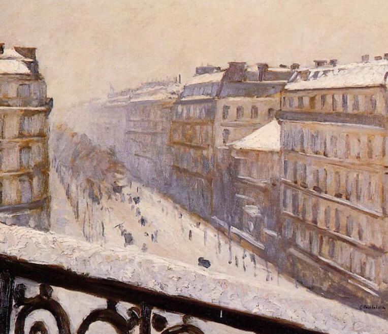 Impressionisten – Rebellen der Kunstwelt