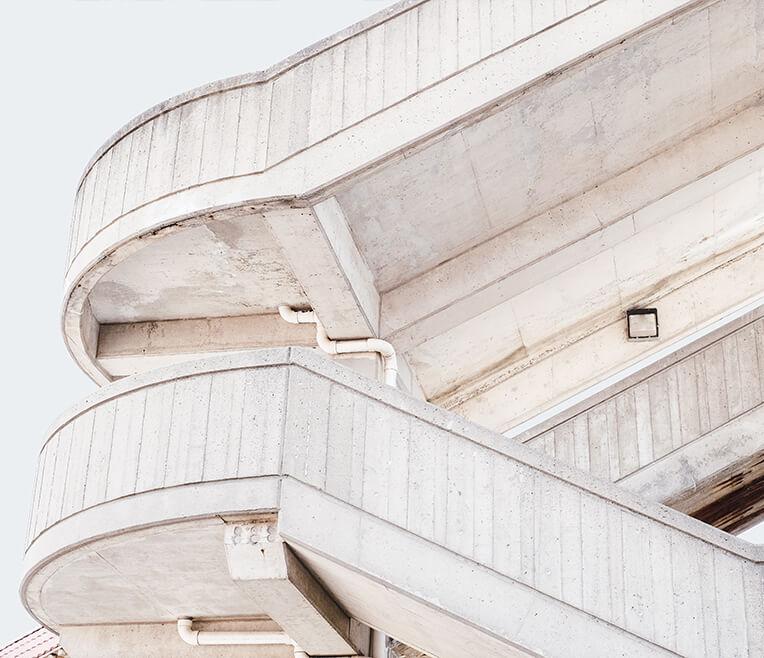 Berühmte Treppen in aller Welt
