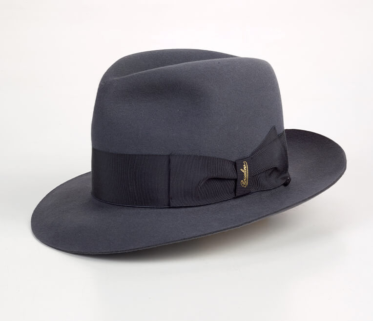 »The Bogart« by Borsalino Cut 2