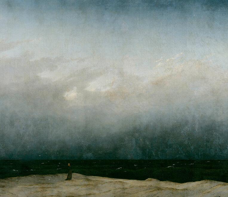 Grau – Eine Kunstgeschichte