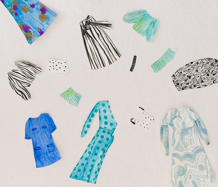Our favourite labels for special dresses