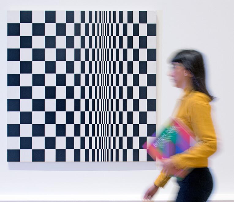 Interview »Scottish National Gallery of Modern Art«