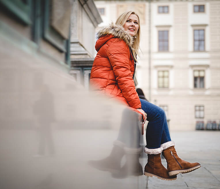 A Day in Vienna with ara