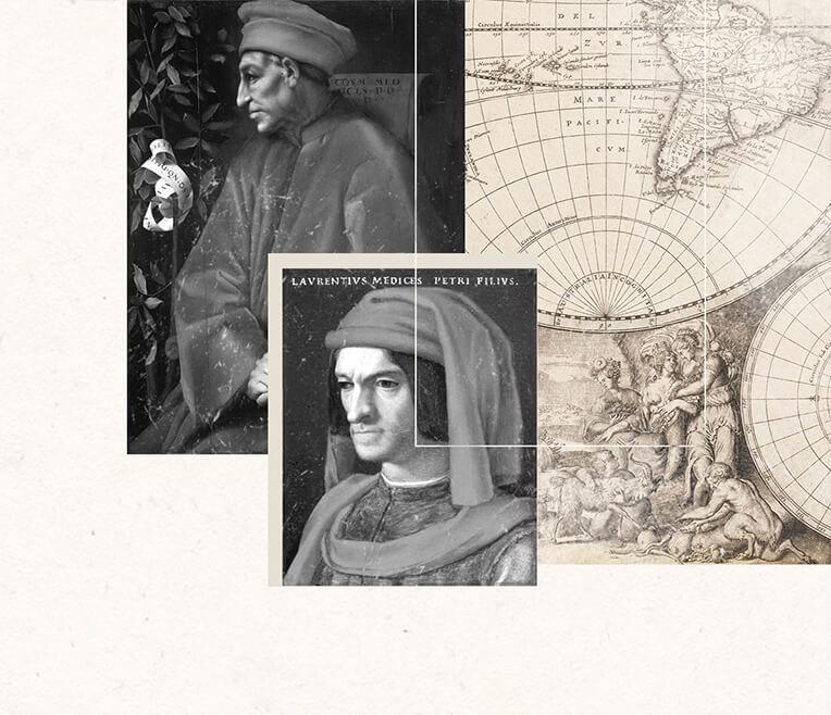Das Jahr 1485 und die (Stadt-)Mächte Italiens