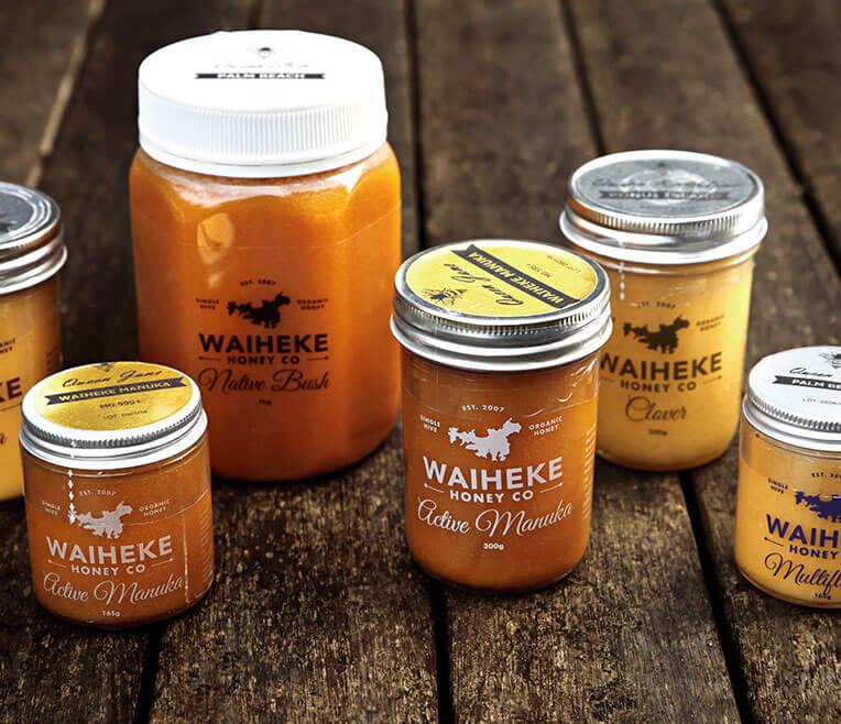 Der gesunde Honig: Manuka