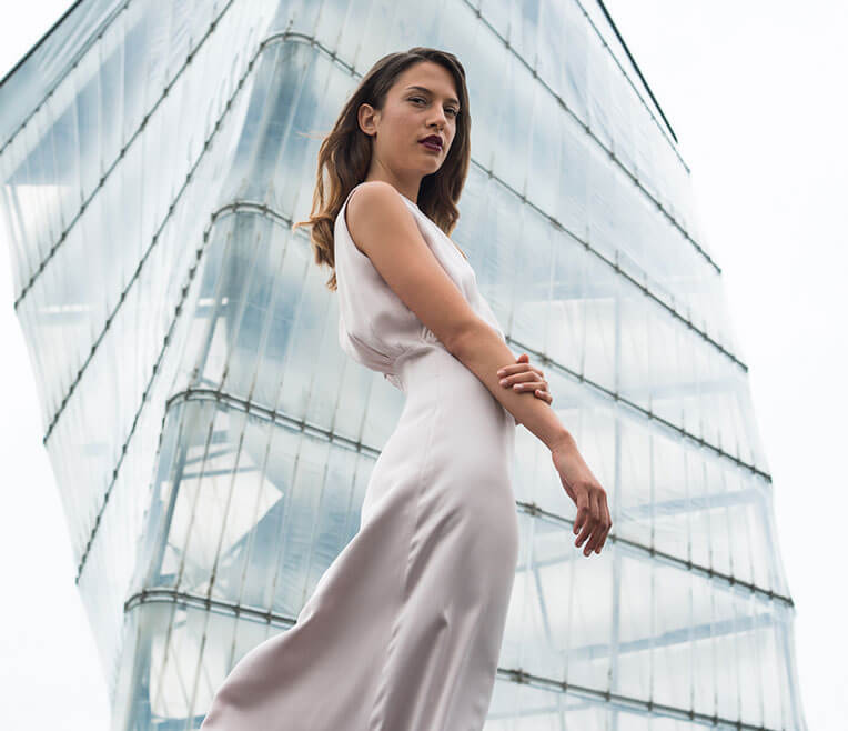 Essie Gel Couture trifft sisterMAG Fashion