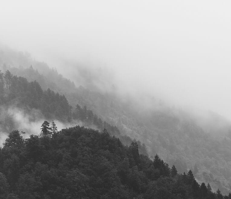 Die Launen grauer Wolken
