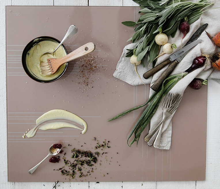 SCHOTT CERAN® creates the kitchen of the future