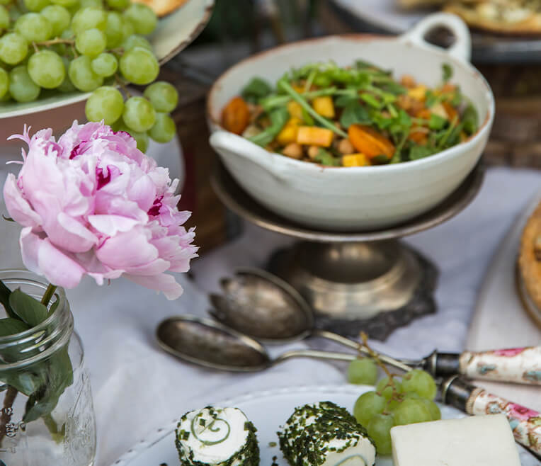 Feasting Table Recipes
