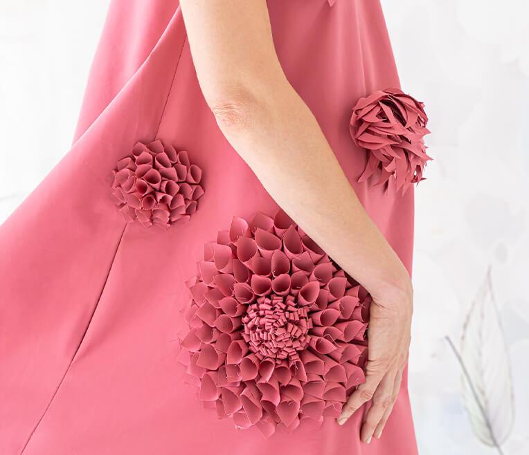 Direkt vom sisterMAG Cover – Das Coverkleid