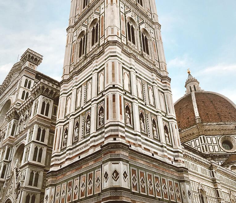 sisterMAG Travel Series »Digital Ladies Travel« – Florence
