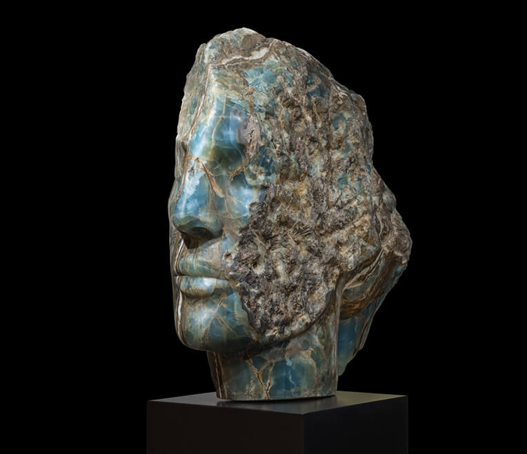 An Interview With Sculptor Emily Young