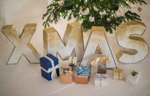 sisterMAG Christmas Gift Wrapping Guide