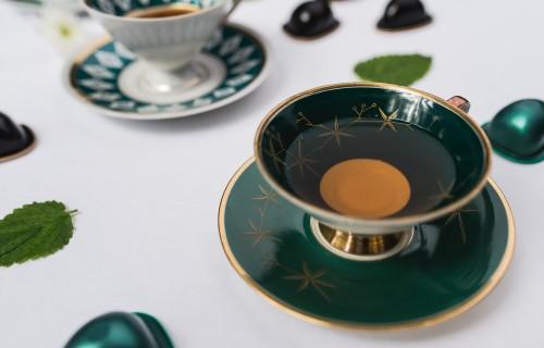 Eine kleine Geschichte der Teetasse