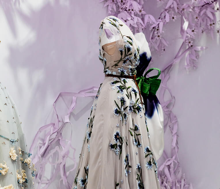 An exhibition of dreams – Christian Dior at V&A Museum in London