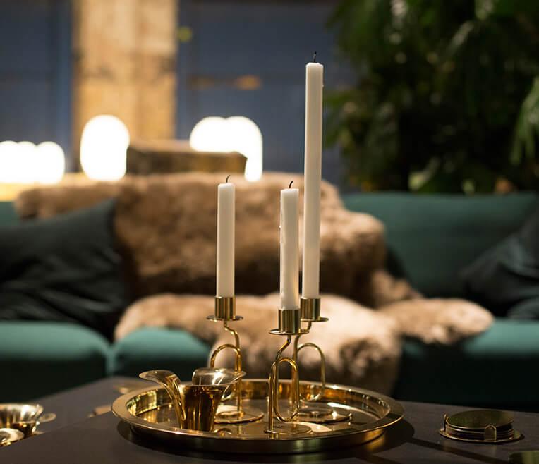 Fall Interior Inspiration by IKEA