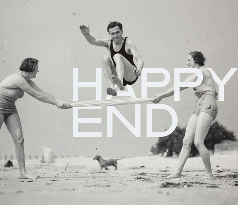 Aus der Ferne zur Nähe – »Nach dem Happy End« mit Jaclyn