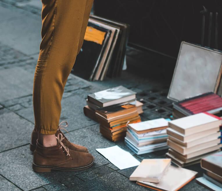 The Rise of Stories – Warum Geschichten immer wichtiger werden