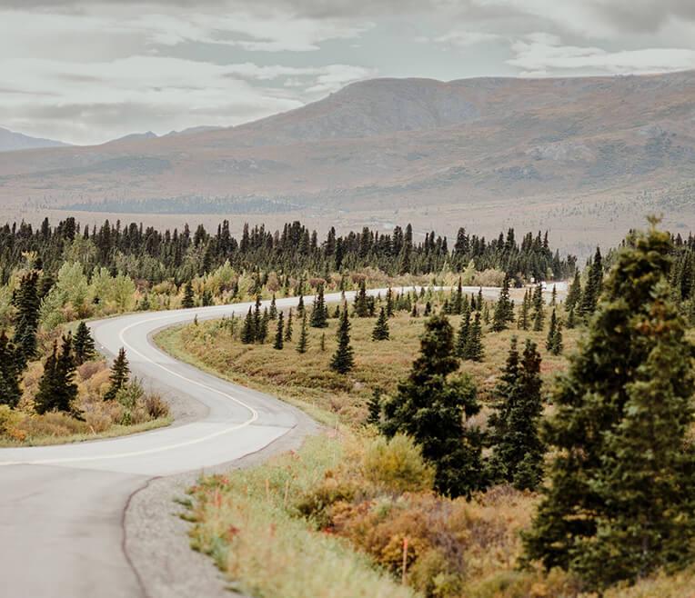 10 Fakten über Alaska