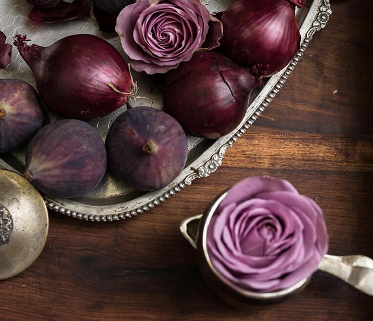 Table of the Month: Ein Tisch zum Hineindenken