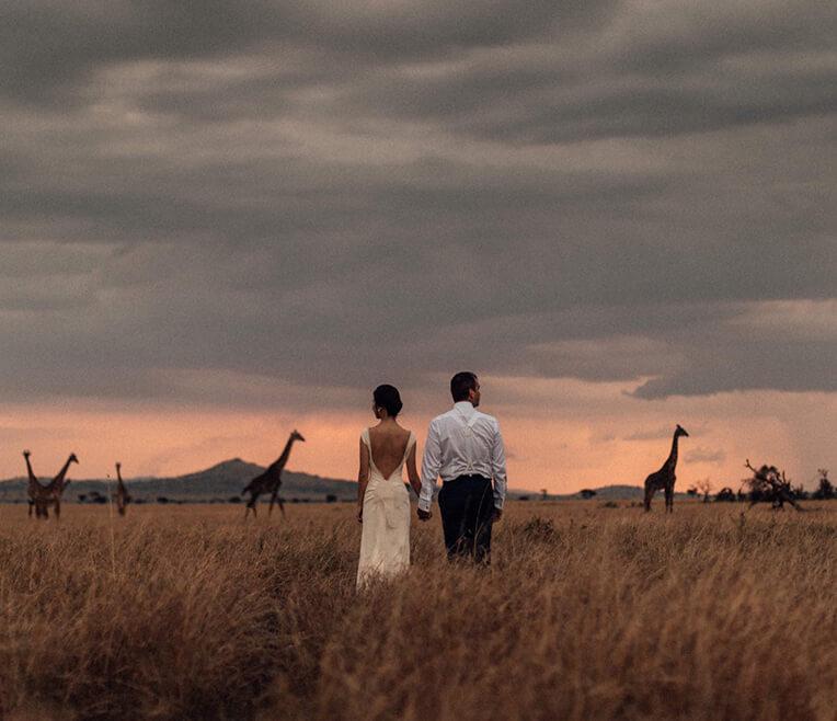 Wie man heute »JA« sagt – Hochzeit Special 2019
