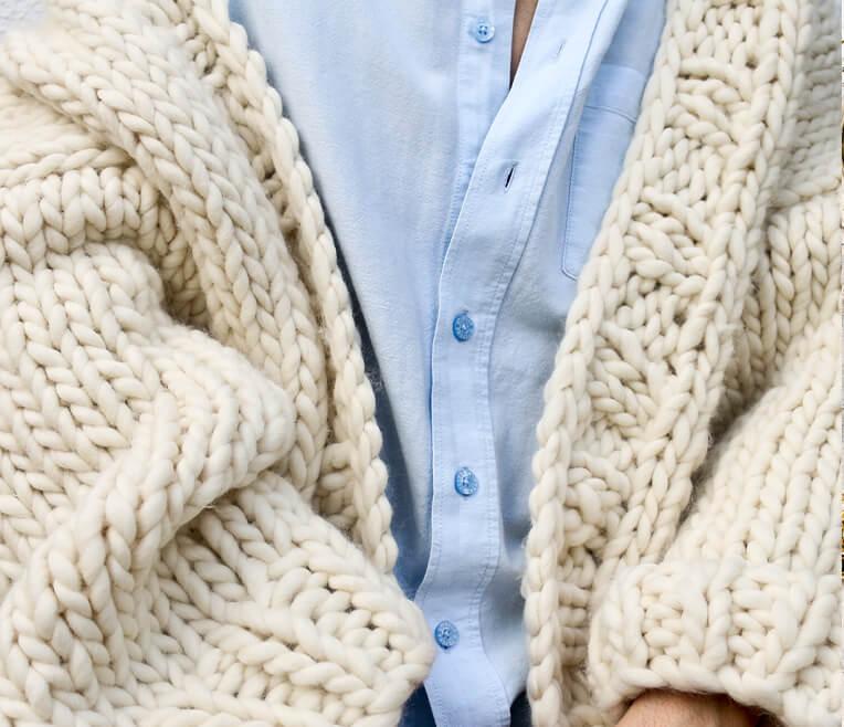Start Up Spotlight: We Are Knitters
