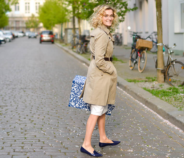 Curated Shopping mit Zalon