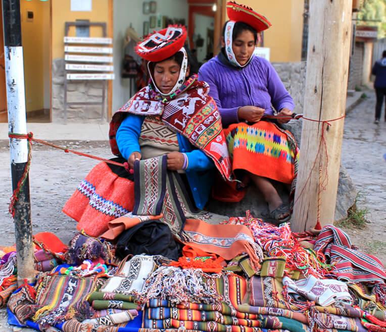 Reisen mit Emma Block – Peru Tagebuch
