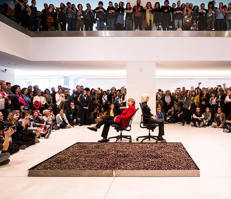 Celebration of Art – documenta 14 opens the art summer of superlatives