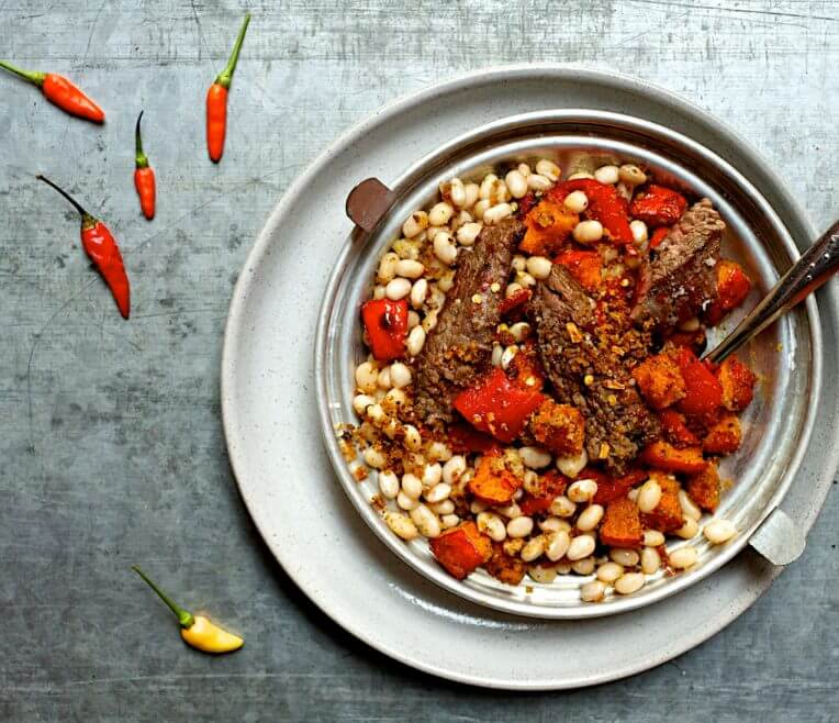 Some like it hot – recipes with chilli