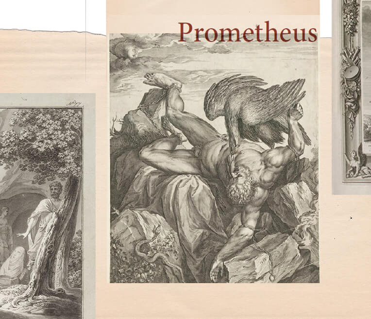 Prometheus – der Mythos