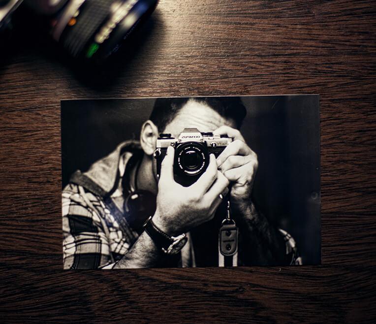 Selfie – Das moderne Selbstporträt