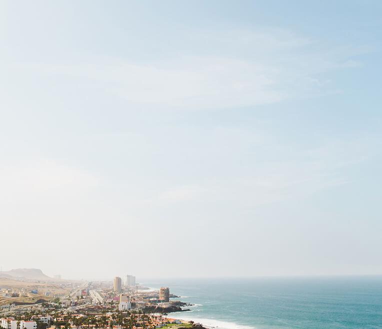 Das Meer – Was Menschen zum Wasser zieht