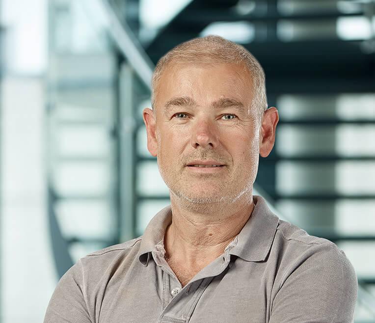 Nachgefragt – ara Chefdesigner Ralf Schlachter im Interview
