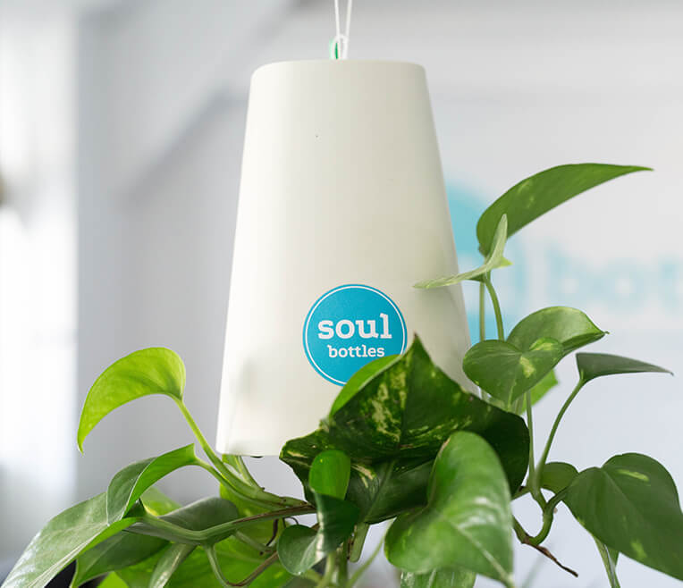 Start-Up Spotlight: soulbottles