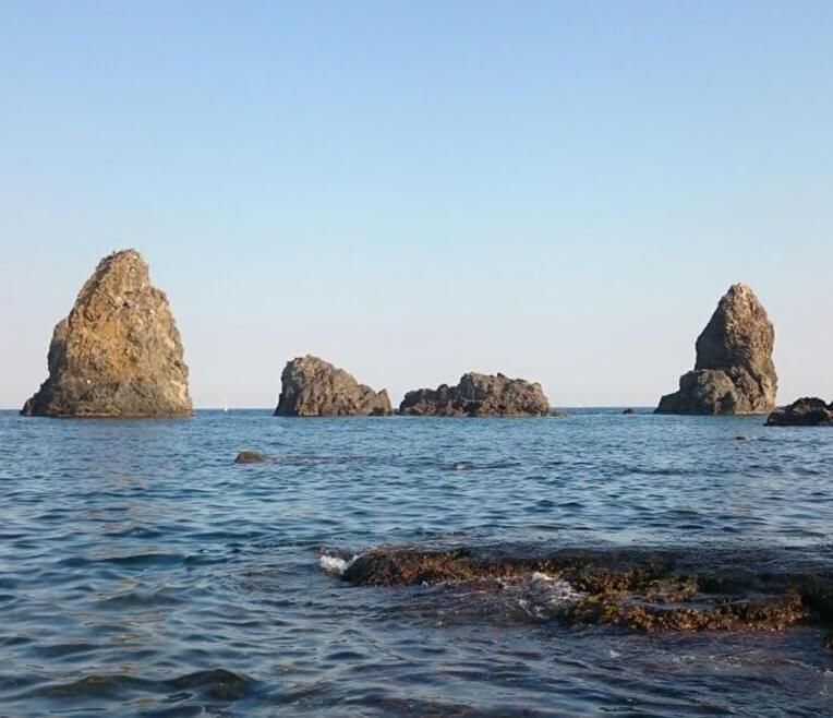 sisterMAG loves Sicily