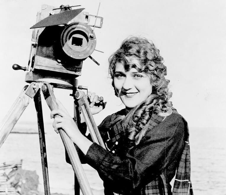 Die Film-Ära der Frauen
