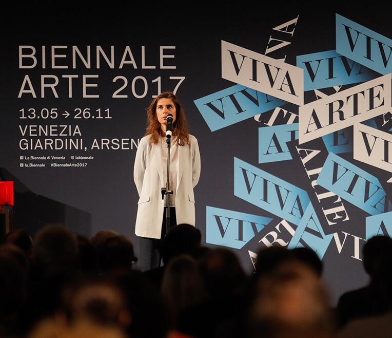 Viva Arte Viva – 57. Kunstbiennale in Venedig