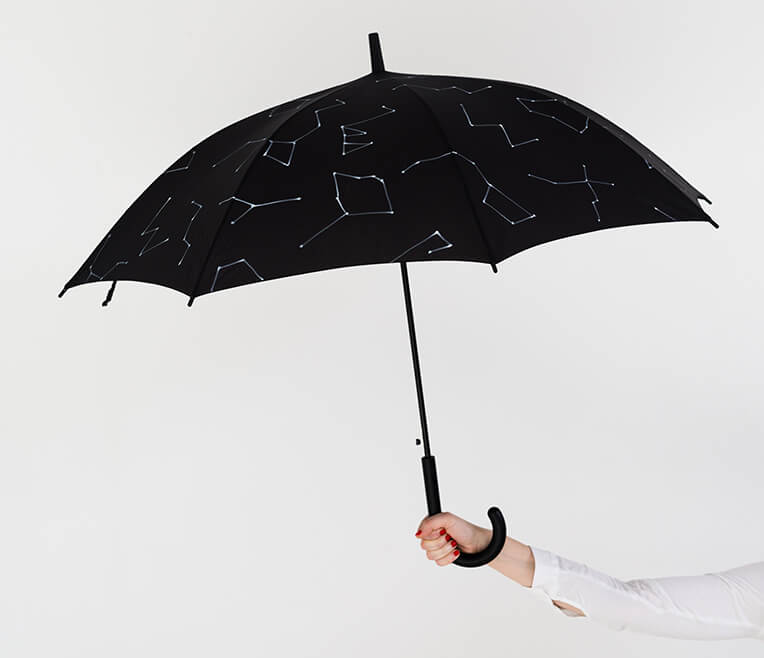 Die schönsten Regenschirme