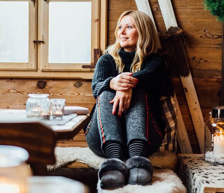 Die besten Winterschuhe für kalte Tage von ara