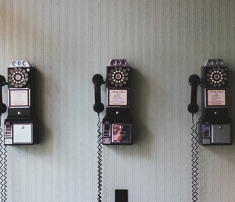 Mobile versus landline – the battle of phone systems