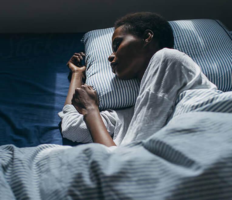 7 easy ways to get better sleep