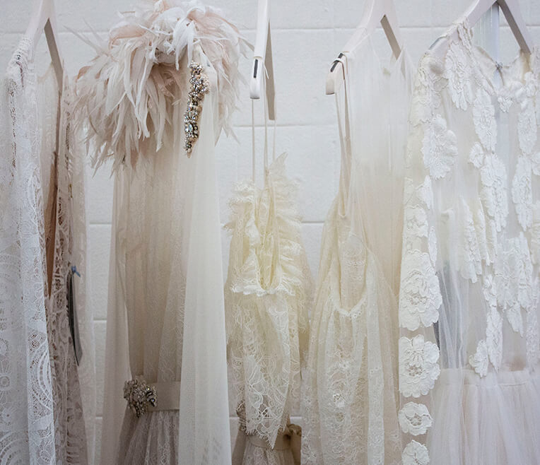 Lace – a Fabric with Tradition