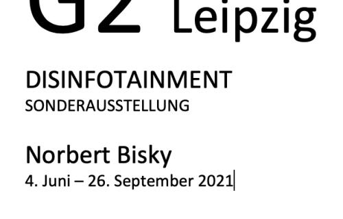 Norbert Bisky in Leipzig